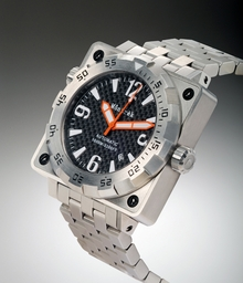 Stainless Steel Dive Watches – Pride In Every Piece