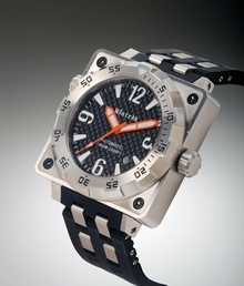 Môntrèk Watches Presents: Tips For Caring For Your Pro Diver Watch